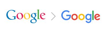 Nuevo logotipo de google 2015