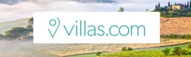 Logotipo de Villas.com